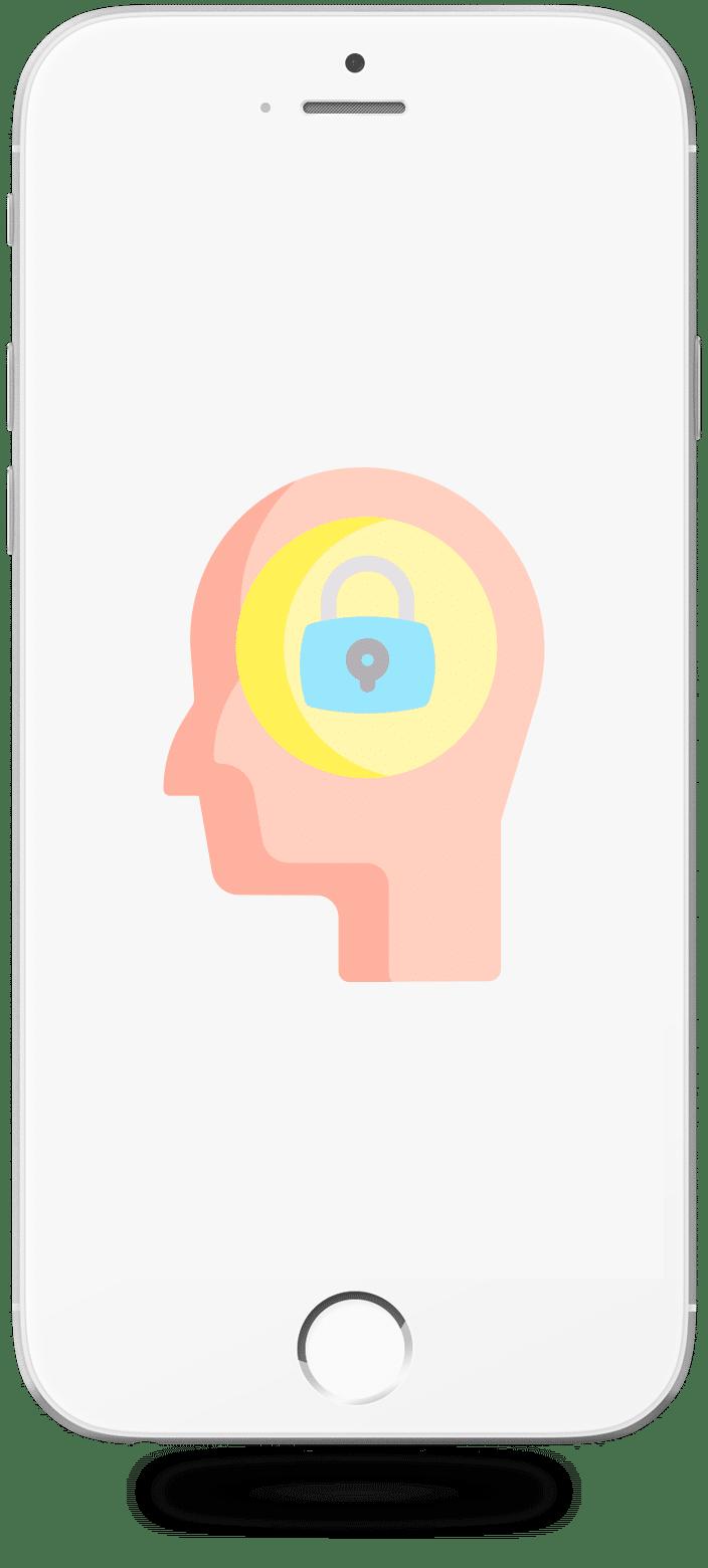 La gestion du mental avec les montantes