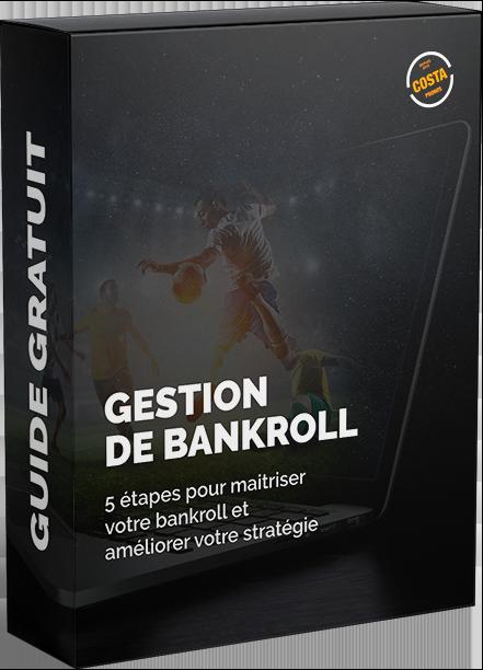 Le guide de la gestion de bankroll