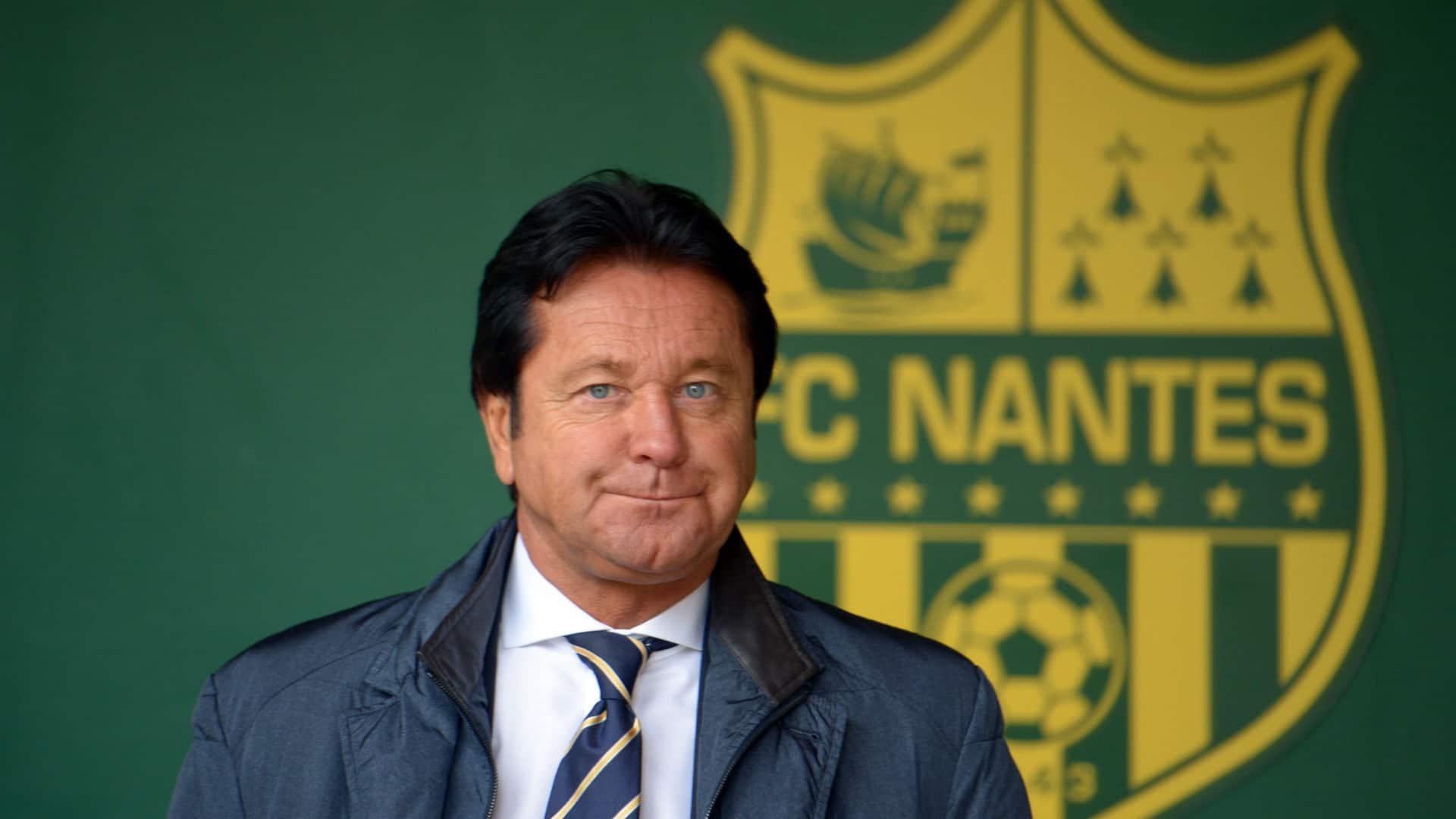 Waldemar Kita dirigeant du FC Nantes est-il un bon président ?