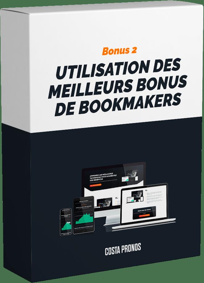 Choisir le meilleur bookmaker